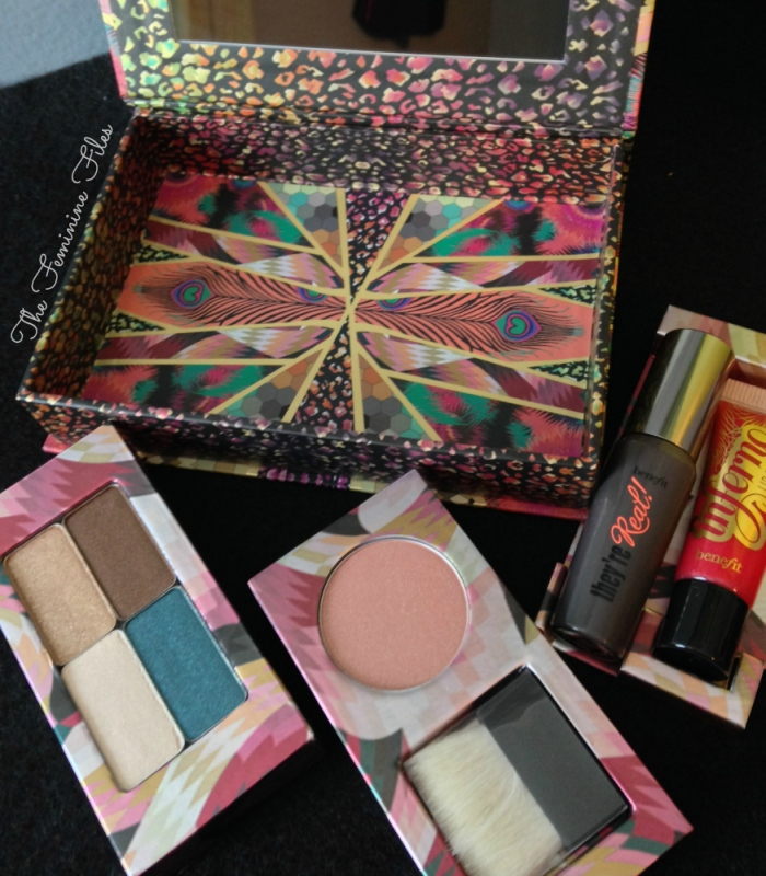 benefit case shot