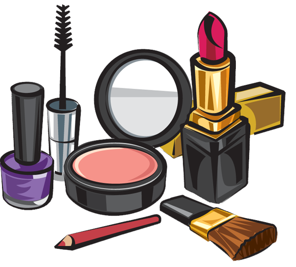 Make-up-cosmetics