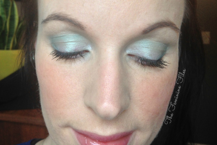 smoky eye friday 4